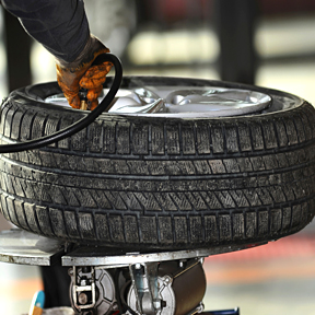 3. Tyres