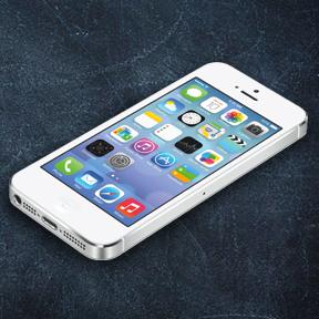 Step 12 - Smartphone