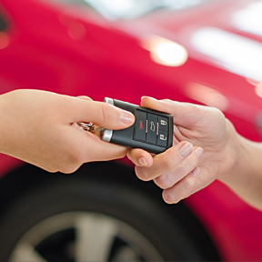 Step 13 - Car Key