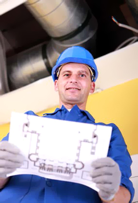 Step 9 - HVAC Engineer