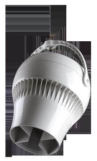 Step 9 - Large Blower Fan