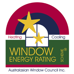 T43 Window Energy Rating Scheme